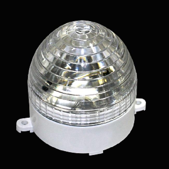 Lâmpada Strobo Branca 6W 127V Kadio - Santil